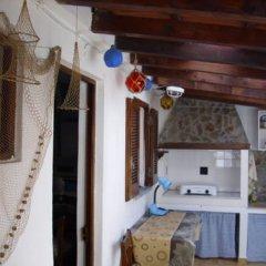 Отель Hospedaria Bernardo Апартаменты разные типы кроватей