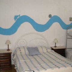 Отель Hospedaria Bernardo Апартаменты разные типы кроватей фото 6