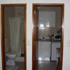Отель Hospedaria Bernardo Студия разные типы кроватей фото 5