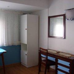 Отель Hospedaria Bernardo Студия разные типы кроватей фото 6