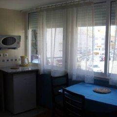 Отель Hospedaria Bernardo Студия разные типы кроватей фото 9