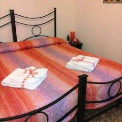 Отель Ca' Spezier Стандартный номер с различными типами кроватей фото 8