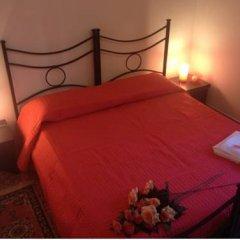 Отель Ca' Spezier Стандартный номер с различными типами кроватей фото 4