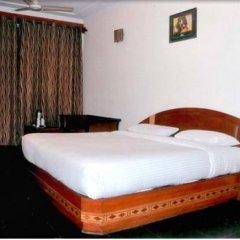 Отель The Sagar Residency 2* Номер Делюкс с различными типами кроватей