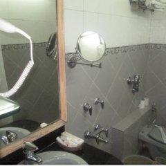 Отель The Sagar Residency 2* Номер Делюкс с различными типами кроватей фото 3