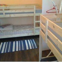 Chkalovsky Hostel Кровать в общем номере фото 10