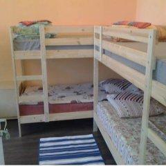 Chkalovsky Hostel Кровать в общем номере