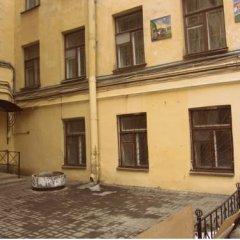 Гостевой Дом Old Flat на Жуковского Стандартный номер с различными типами кроватей фото 7