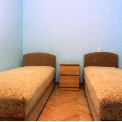 Гостевой Дом Old Flat на Жуковского Номер категории Эконом с различными типами кроватей