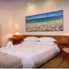 Отель Nanshan Leisure Villas 4* Стандартный номер с различными типами кроватей