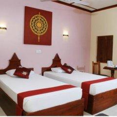 The Triangle Hotel 3* Стандартный номер с различными типами кроватей фото 2
