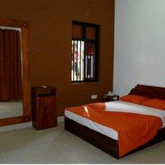 The Triangle Hotel 3* Стандартный номер с различными типами кроватей фото 3