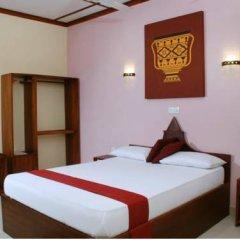 The Triangle Hotel 3* Стандартный номер с различными типами кроватей фото 4