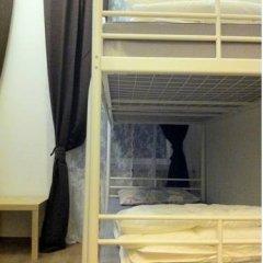 America Hostel Кровать в общем номере с двухъярусной кроватью фото 10
