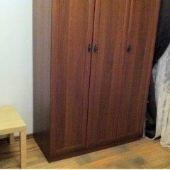 America Hostel Кровать в общем номере с двухъярусной кроватью фото 11
