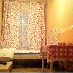 America Hostel Стандартный номер с различными типами кроватей