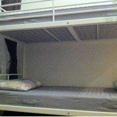 America Hostel Кровать в общем номере с двухъярусной кроватью фото 8