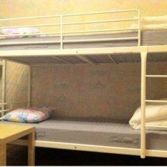 America Hostel Кровать в общем номере с двухъярусной кроватью фото 15