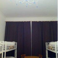 America Hostel Кровать в общем номере с двухъярусной кроватью фото 5
