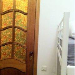 America Hostel Кровать в общем номере с двухъярусной кроватью фото 7