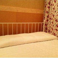 America Hostel Стандартный номер с различными типами кроватей фото 4