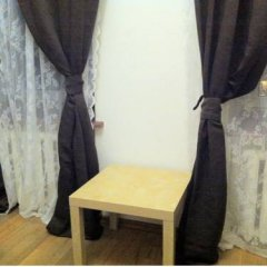 America Hostel Кровать в общем номере с двухъярусной кроватью фото 6