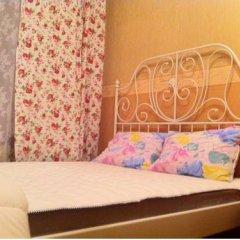 America Hostel Стандартный номер с различными типами кроватей фото 2