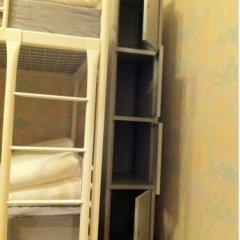 America Hostel Кровать в общем номере с двухъярусной кроватью фото 13
