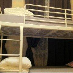 America Hostel Кровать в общем номере с двухъярусной кроватью фото 14