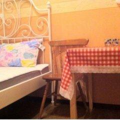 America Hostel Стандартный номер с различными типами кроватей фото 7