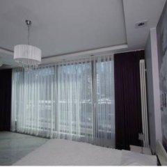 Отель Apartamenty Triston Park Апартаменты с различными типами кроватей фото 7