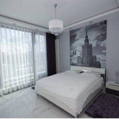 Отель Apartamenty Triston Park Апартаменты с различными типами кроватей фото 4