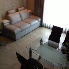 Отель Apartamenty Triston Park Апартаменты с 2 отдельными кроватями фото 14