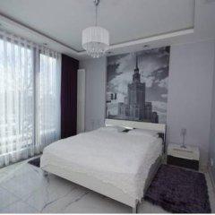 Отель Apartamenty Triston Park Апартаменты с различными типами кроватей фото 6