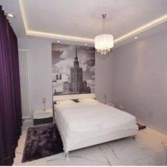 Отель Apartamenty Triston Park Апартаменты с различными типами кроватей фото 9