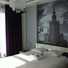 Отель Apartamenty Triston Park Апартаменты с различными типами кроватей фото 2