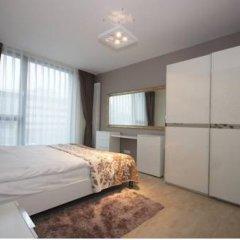 Отель Apartamenty Triston Park Апартаменты с 2 отдельными кроватями фото 18
