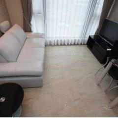 Отель Apartamenty Triston Park Апартаменты с 2 отдельными кроватями фото 19