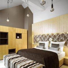 Отель INNSIDE by Melia Prague Old Town 4* Люкс повышенной комфортности разные типы кроватей фото 10