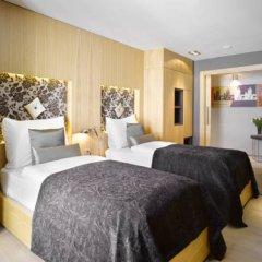 Отель INNSIDE by Melia Prague Old Town 4* Люкс повышенной комфортности разные типы кроватей фото 12