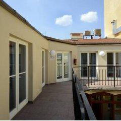 Отель Equity Point Prague Стандартный номер с различными типами кроватей фото 2