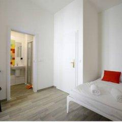 Отель Equity Point Prague Стандартный номер с различными типами кроватей