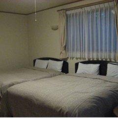 Отель Sudomari no Yado Sunmore 2* Стандартный семейный номер