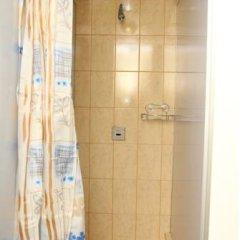 Экспресс Отель & Хостел Номер Эконом с разными типами кроватей (общая ванная комната) фото 19