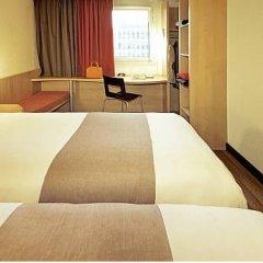 Отель ibis Paris Montmartre 18ème 3* Стандартный номер с различными типами кроватей фото 13