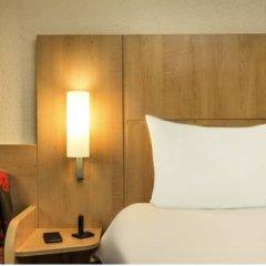 Отель ibis Paris Montmartre 18ème 3* Стандартный номер с 2 отдельными кроватями фото 5