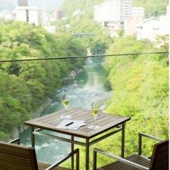Kinugawa Kanaya Hotel 4* Люкс фото 3