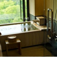 Kinugawa Kanaya Hotel 4* Люкс фото 4