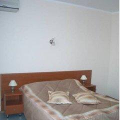 Гостиница Паллада 2* Люкс с различными типами кроватей
