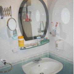 Гостиница Паллада 2* Стандартный номер с различными типами кроватей фото 7